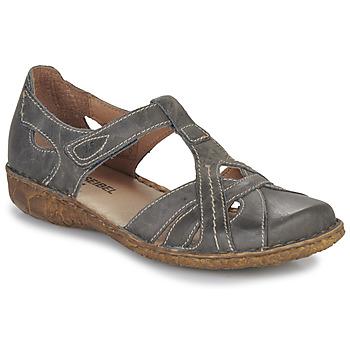 鞋子 女士 涼鞋 Josef Seibel ROSALIE 29 藍色