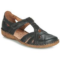 鞋子 女士 涼鞋 Josef Seibel ROSALIE 29 黑色