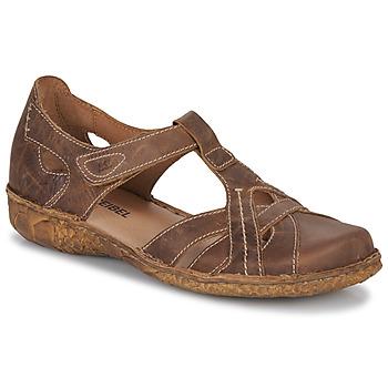 鞋子 女士 凉鞋 Josef Seibel ROSALIE 29 棕色
