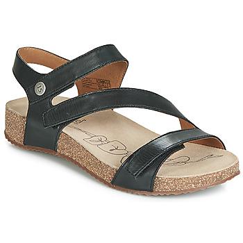 鞋子 女士 凉鞋 Josef Seibel TONGA 25 黑色