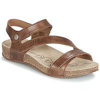 鞋子 女士 凉鞋 Josef Seibel TONGA 25 棕色