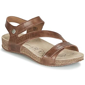 鞋子 女士 涼鞋 Josef Seibel TONGA 25 棕色
