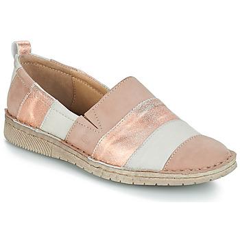 鞋子 女士 平底鞋 Josef Seibel SOFIE 23 玫瑰色 / 裸色