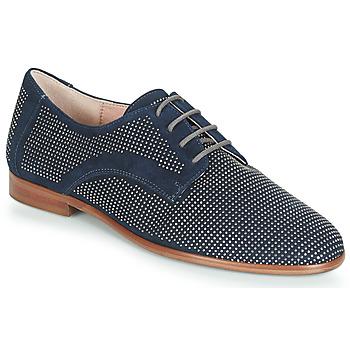 鞋子 女士 德比 Dorking 7785 海蓝色