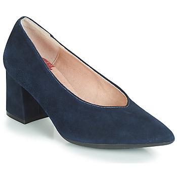 鞋子 女士 高跟鞋 Dorking 7805 海蓝色