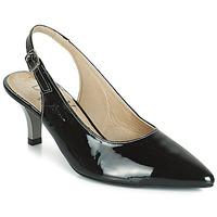 鞋子 女士 高跟鞋 Dorking 7814 黑色