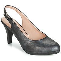 鞋子 女士 高跟鞋 Dorking 7119 黑色