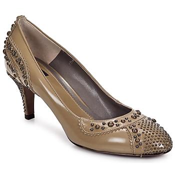 鞋子 女士 短靴 Etro 艾特罗 GRACE 711-indios-米黄色