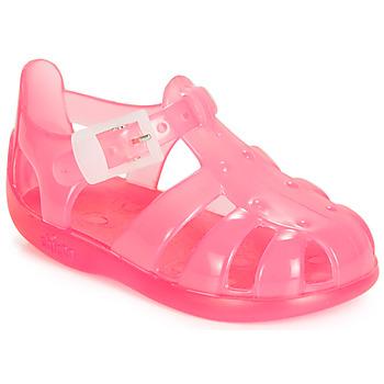 鞋子 女孩 涉水鞋 Chicco MANUEL 玫瑰色