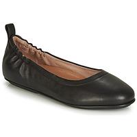 鞋子 女士 平底鞋 FitFlop ALLEGRO 黑色