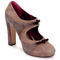 鞋子 女士 高跟鞋 Antonio Marras 安东尼奥·马拉斯 ALINA 奶油色