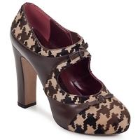 鞋子 女士 高跟鞋 Antonio Marras 安东尼奥·马拉斯 ALINA BIPDP