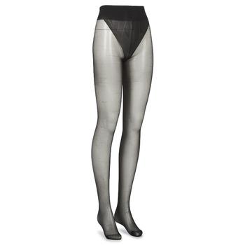 纺织配件 女士 短筒袜 André COLLANT 15D 黑色