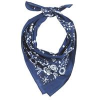 紡織配件 女士 圍巾/披肩 André DYNAMITE 海藍色