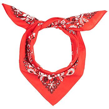 紡織配件 女士 圍巾/披肩 André DYNAMITE 紅色