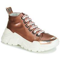 鞋子 女士 球鞋基本款 Fru.it 5390-850 古銅色