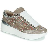 鞋子 女士 球鞋基本款 Fru.it 5357-008 米色 / 浅黄色