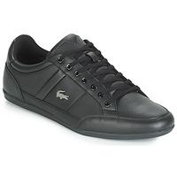 鞋子 男士 球鞋基本款 Lacoste CHAYMON BL 1 黑色