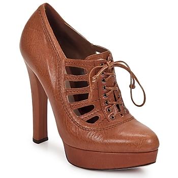 鞋子 女士 短靴 Sebastian Milano AYCU 棕色
