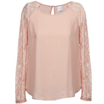 衣服 女士 女士上衣/罩衫 Vero Moda REAL 玫瑰色