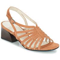 鞋子 女士 凉鞋 Vagabond BELLA 米色