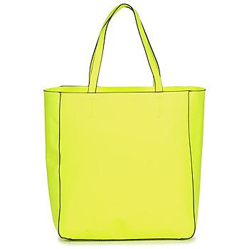 包 女士 购物袋 André LUMIERE 黄色