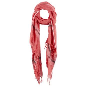纺织配件 男士 围巾/披肩 André CHARLES 红色