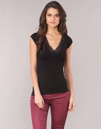 衣服 女士 女士上衣/罩衫 Morgan DTAG 黑色