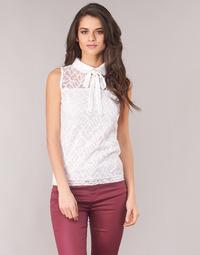 衣服 女士 女士上衣/罩衫 Morgan DINCO 白色