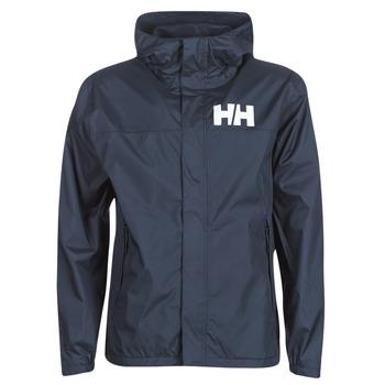 衣服 男士 冲锋衣 Helly Hansen 海丽汉森 ACTIVE 2 JACKET 海蓝色