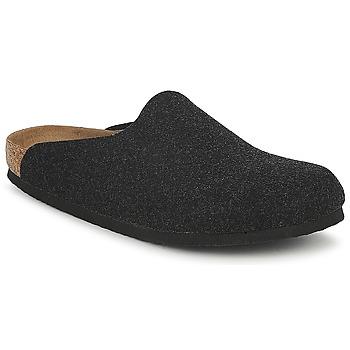 鞋子 洞洞鞋/圆头拖鞋 Birkenstock 勃肯 AMSTERDAM 灰色