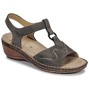 鞋子 女士 凉鞋 Ara KEY-WE 棕色