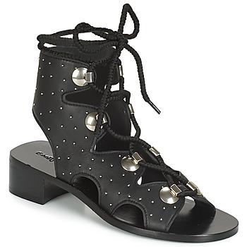 鞋子 女士 凉鞋 See by Chloé SB32062A 黑色