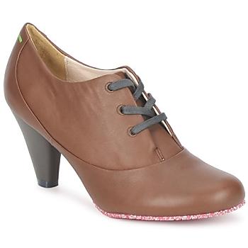 鞋子 女士 短靴 Terra plana GINGER ANKLE 棕色