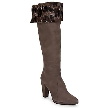 鞋子 女士 都市靴 Stuart Weitzman 斯图尔特 韦茨曼 ZOOKEEPER STONE