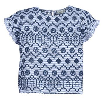 衣服 女士 女士上衣/罩衫 Molly Bracken MOLLIUTE 海蓝色
