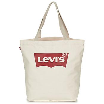 包 女士 购物袋 Levi's 李维斯 Batwing Tote W 浅米色