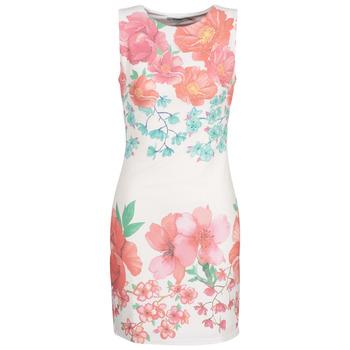 衣服 女士 短裙 Desigual YAQUEL 白色
