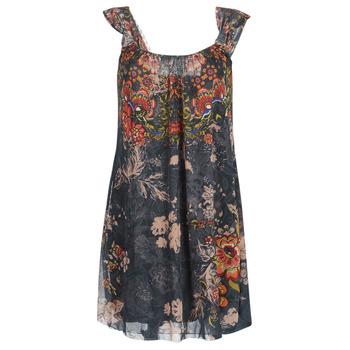 衣服 女士 短裙 Desigual NIELS 灰色