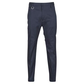衣服 男士 休闲裤 Diesel 迪赛尔 P-MAD-ICHIRO 海蓝色