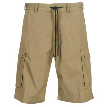 衣服 男士 短裤&百慕大短裤 Diesel 迪赛尔 P AIMI 卡其色