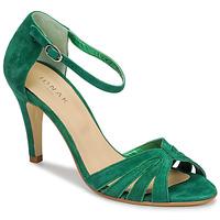 鞋子 女士 凉鞋 Jonak DONIT 绿色