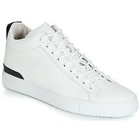 鞋子 男士 球鞋基本款 Blackstone RM14 白色