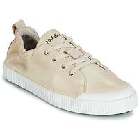 鞋子 女士 球鞋基本款 Blackstone RL78 米色