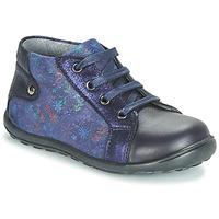 鞋子 儿童 短筒靴 André POLA 海蓝色