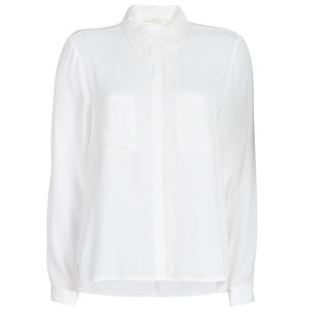 衣服 女士 衬衣/长袖衬衫 See U Soon GARAGARE 白色