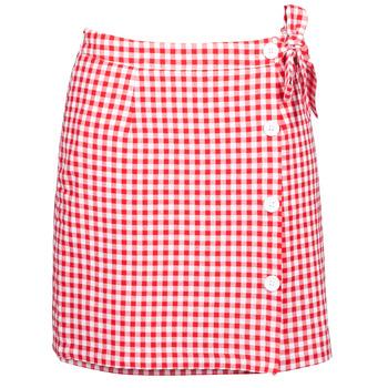 衣服 女士 半身裙 Betty London KRAKAV 红色 / 白色