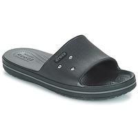 鞋子 拖鞋 crocs 卡骆驰 CROCBAND III SLIDE 黑色