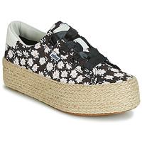 鞋子 女士 球鞋基本款 MTNG WANDA 白色 / 黑色