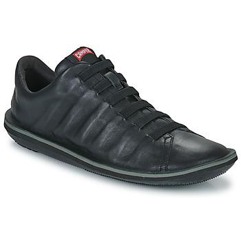 鞋子 男士 德比 Camper 看步 BEETLE 黑色